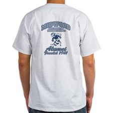 Midwood Alum T-Shirt