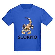 Kids Royal Blue T-Shirt