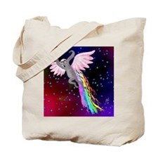 Believe in Your Dreams Sloth Tote Bag