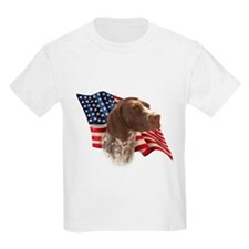 GSP Flag T-Shirt