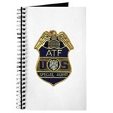 Atf Journals & Spiral Notebooks
