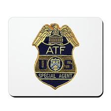 ATF Mousepad