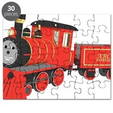 Shawn the train classic Puzzle