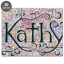 Kathy Puzzle