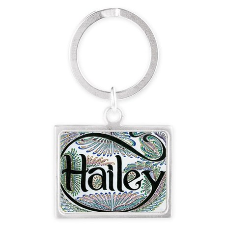 Hailey Landscape Keychain by ADMINCP24691940