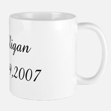 Mrs. Mulligan Est. May 19,2 Mug