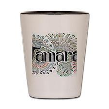 Tamara Shot Glass