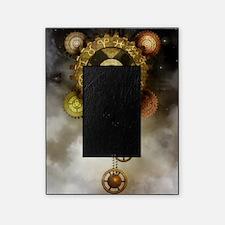 Steam Dreams: Sky Clock Picture Frame