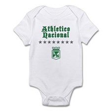 Nacional Athletico 2 Body Suit