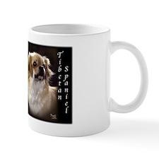 Tibetan Spaniel Small Mug