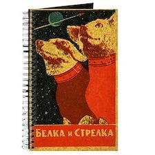 Belka and Strelka Journal
