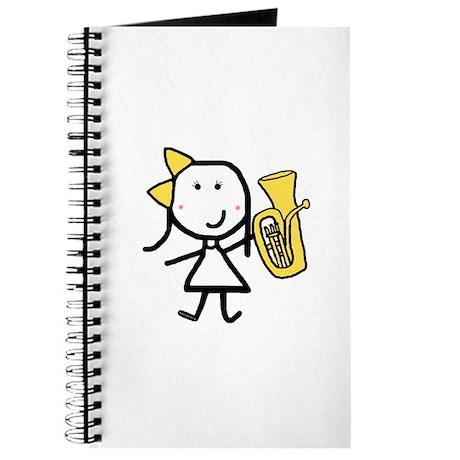 Girl & Baritone Journal
