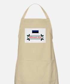 Estonia Roomsaid.. BBQ Apron