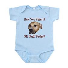 Have You? (Deuce) Infant Bodysuit