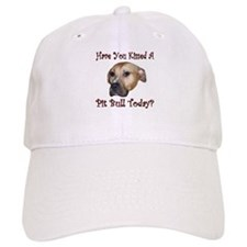 Have You? (Deuce) Baseball Cap
