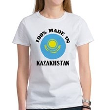 Made In Kazakhstan Tee