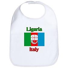 Liguria Italy Bib