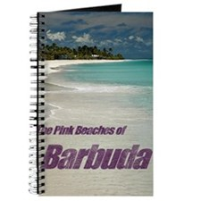 Barbuda Cover Journal