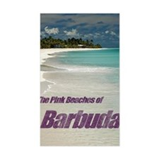 Barbuda Cover Decal
