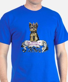Yorkshire Terrier T-Shirt