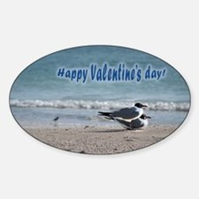 Best Valentines forever Decal