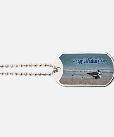 Best Valentines forever Dog Tags