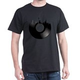 Music Dark T-Shirt