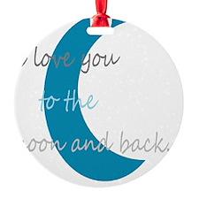 moonandback Ornament