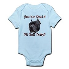 Have You? (Trech) Infant Bodysuit
