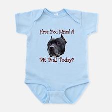 Have You? (Trech) Infant Bodysuit