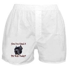 Have You? (Trech) Boxer Shorts
