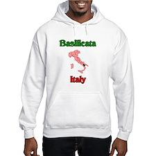 Basilicata Hoodie