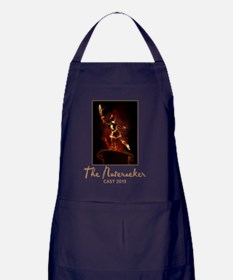 10x10 - Nutcracker Apron (dark)
