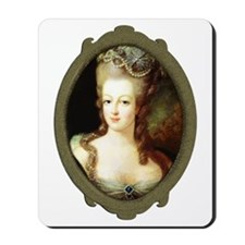 Marie-Antoinette - Mousepad