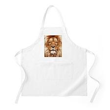 Lion - The King Apron