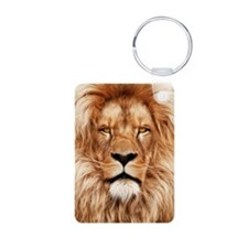Lion - The King Keychains