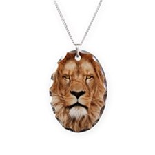 Lion - The King Necklace