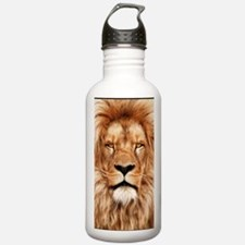 Lion - The King Water Bottle