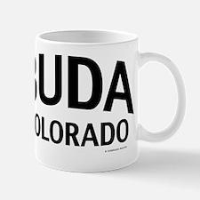 Buda Colorado Mug