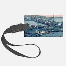 Istanbul_11x9_CalendarPrint_Gala Luggage Tag