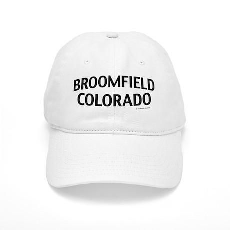 Broomfield Colorado Cap