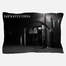 Siren Back Alley Pillow Case