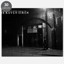 Siren Back Alley Puzzle