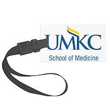 UMKC School of Medicine Apparel  Luggage Tag
