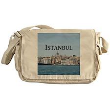 Istanbul_9.5x8_Mousepad_GalataTower Messenger Bag