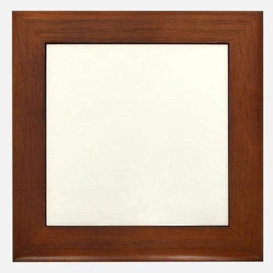 Ive got Ping Pong Skills Framed Tile