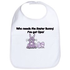 I've Got Opa! Bib