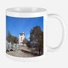 Cute Castle tower Mug