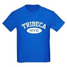 Tribeca NYC T