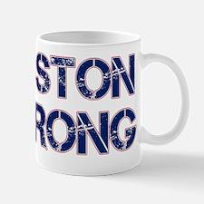 BOSTON STRONG - FEAR FAILS Mug